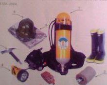 供应船用消防员装备图片