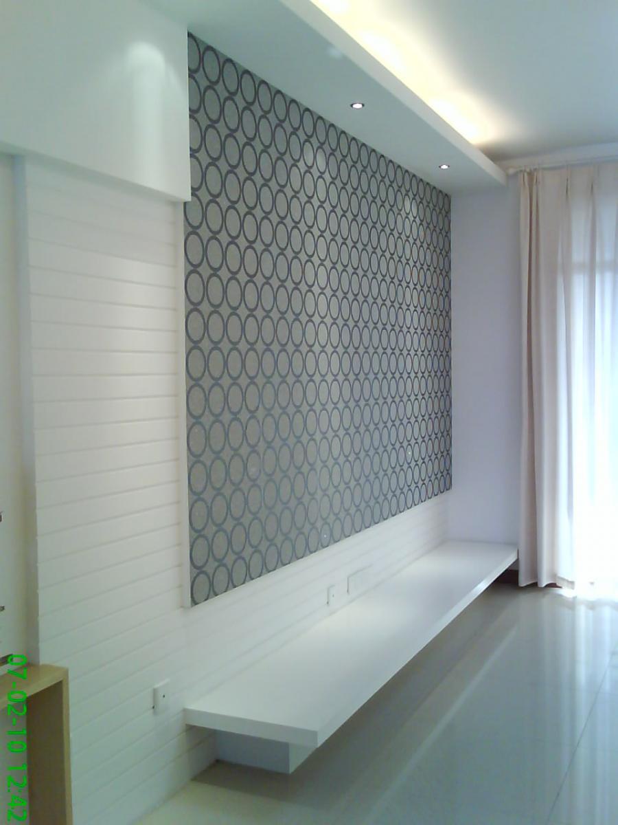 简装电视背景墙