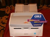 OKI2200黑白打印机