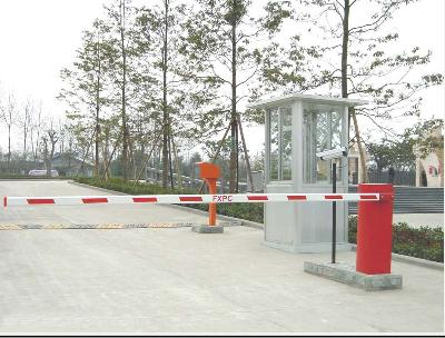 供应杭州工程案例一车一卡收费系统