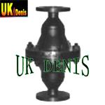 供应进口燃气阻火器、英国UK丹尼斯品牌阻火器批发