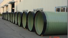 供应玻璃钢夹砂管