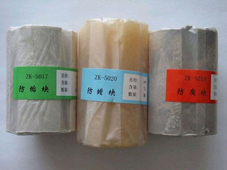 专业生产油井防蜡块