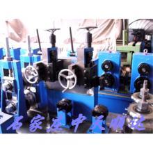 供应直缝焊管设备生产厂家