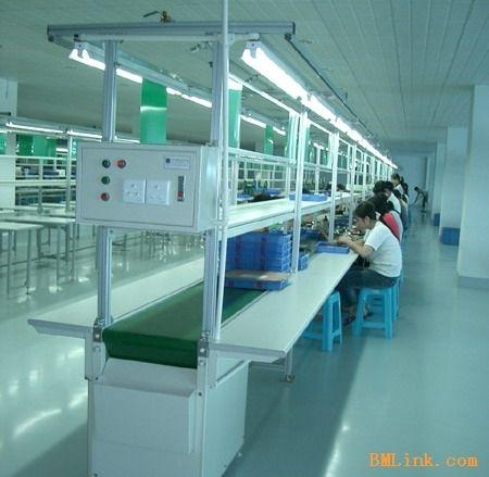 供应玩具组装线工具组装线电器组装线皮带组装线河南组装线河南流水线图片