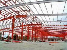 供应厂房:北京搭建钢大型结构厂房 彩钢房安装公司施工571051
