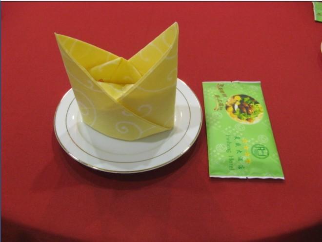 样板图|一次性口布/餐巾-烟台国松酒店用品有限公司