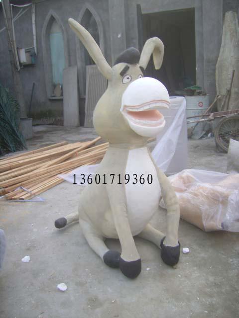 供应动物泡沫雕塑/上海泡沫雕刻