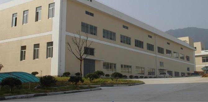 中国永兴食品机械制造有限公司