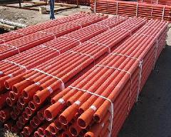 供应玻璃钢管道FMP管复合电缆管