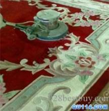 清洗地毯地毯清洗