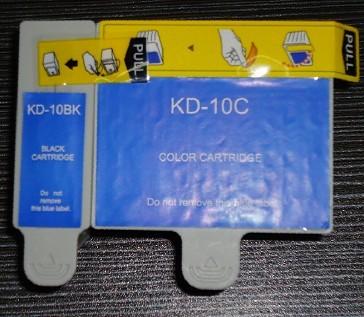 供应KODARK 10柯达墨盒供应商