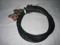 供应测压表线销售