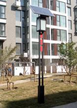 供应太阳能路灯灯具