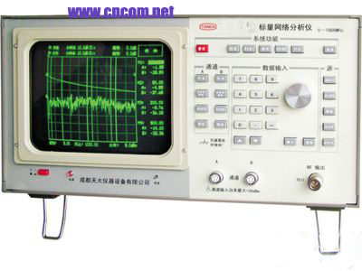 供应标量网络分析仪M322367图片