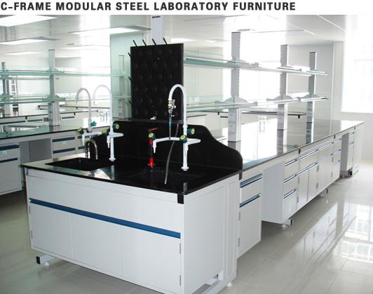供应钢木实验室家具价格