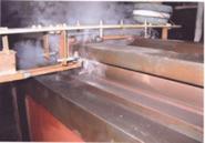 湖南大型机床导轨淬火设备厂家直接图片
