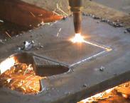 16Mn钢棒16Mn合金结构钢图片
