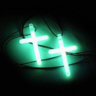 夜光饰品专用夜光粉夜光挂饰图片