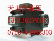 供应高压油研YUKEN叶片泵高压叶片泵