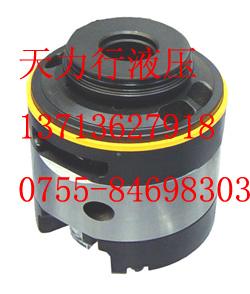 供应叶片泵威格士45V60A泵芯叶片泵泵芯