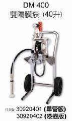 供应喷枪喷涂工具喷涂设备双隔膜泵喷枪