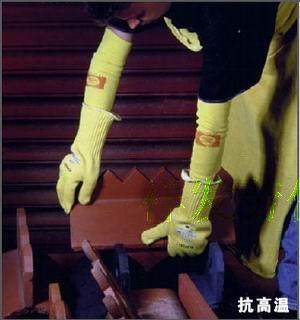 供应安思尔43-116 ANSELL 43-116 安思尔耐高温手套