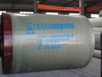 供应惠州玻璃钢夹砂管