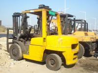 供应二手TCM4吨柴油叉车求购、回收二手柴油叉车、大量求购二手叉车