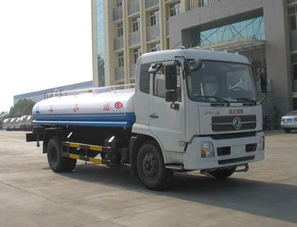 供应东风天锦DFL1120B加油车