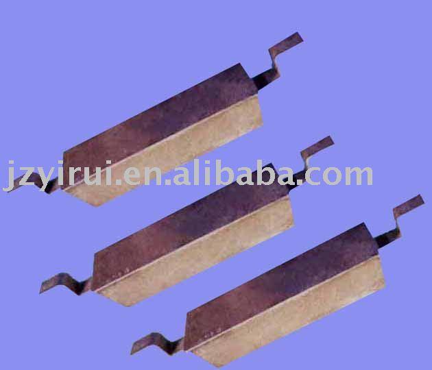 铝-锌-铟-镁-钛牺牲阳极