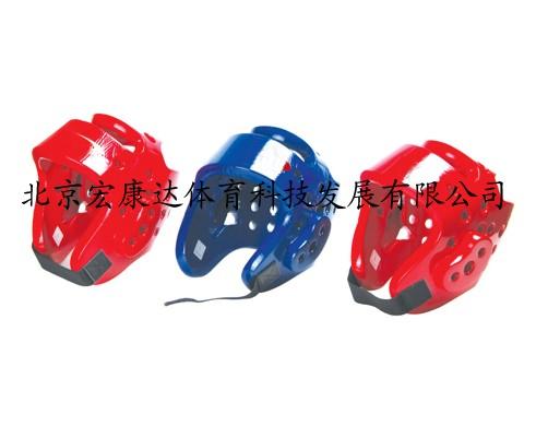 供应跆拳道头盔HKDTQ86