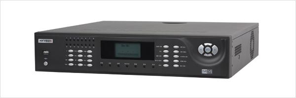 供应海康硬盘录像机/海康嵌入式录像机
