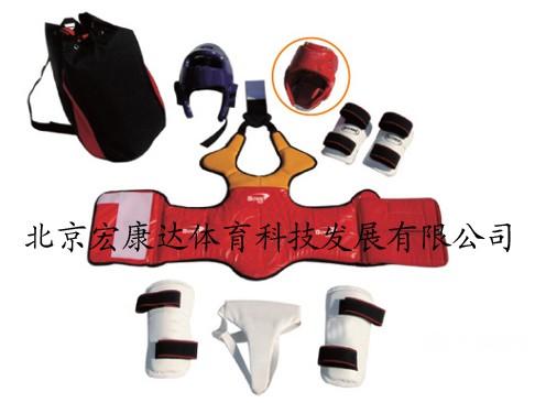 供应跆拳道护具HKDTQ60