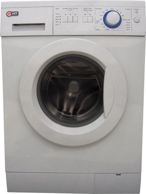 荣事达洗衣机图片/荣事达洗衣机样板图