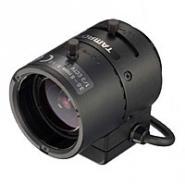 腾龙监控镜头/手动变焦自动光圈图片