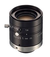 腾龙百万像素监控镜头图片