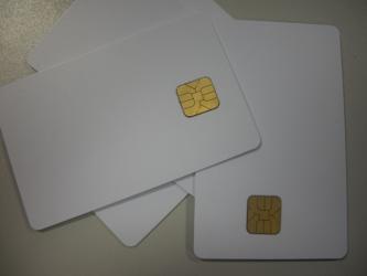 智能卡制作图片