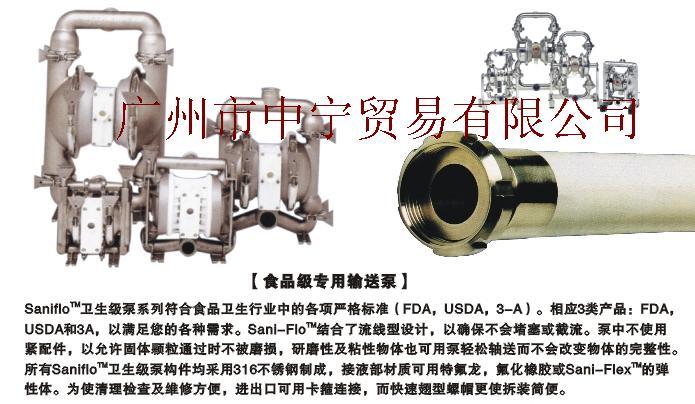 供应进口隔膜泵图片
