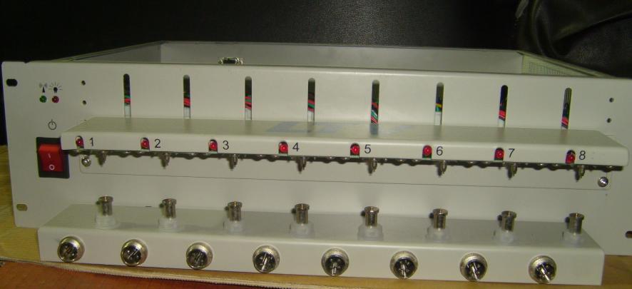 供应纽扣电池测试仪