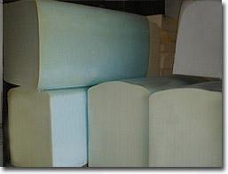 供应深圳海绵发泡加工,海绵成型,海绵制品