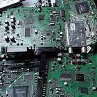 龙岗PCB手机板回收梅林手机空板图片