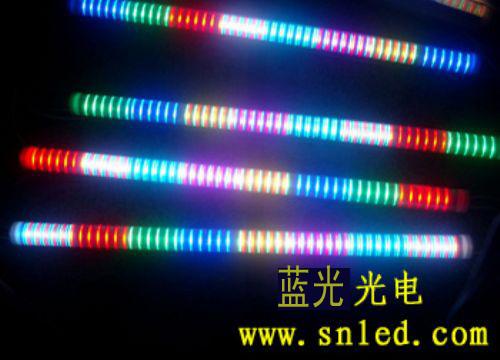 供应led数码管真6段低压高压内控图片