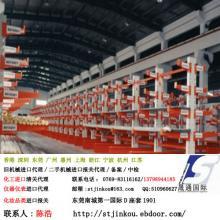 供应纺织设备和器材进口报关代理