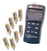 供应TES-45A网络缆线测试器/缆线测试器/缆线测试器价格