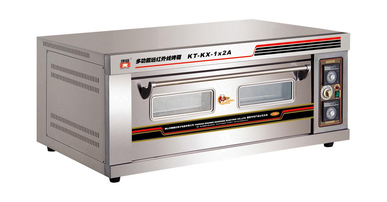 供应康庭商用厨房设备 工业烤箱 电烤炉 高温电烤箱,电烤箱...