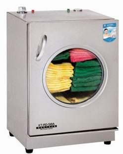 供应康庭电热蒸汽毛巾消毒柜