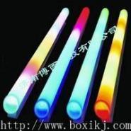 LED内控护栏管图片