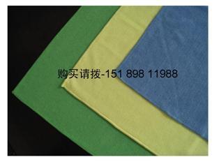 不脱落纤维清洁巾图片/不脱落纤维清洁巾样板图