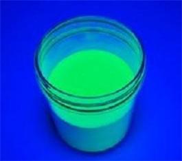 夜光粉发光粉荧光粉使用时间图片